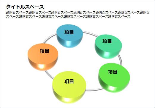 PowerPoint で組織図を作成する - …